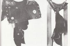 John Forster saddle c.1840 1850