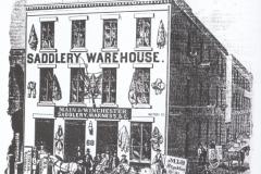 Main & Winchester 1862
