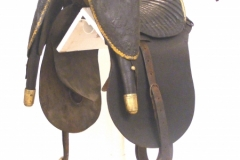 Ringold Saddle Ashworth collection