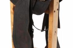 Custer-saddle-Indian-wars-2