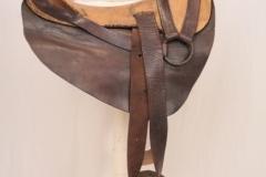 1875 Wagon Saddle