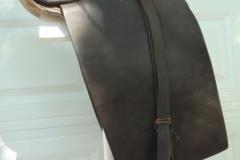 American Wagon saddle Ashworth 2