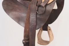 M1875 Wagon Harness saddle